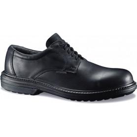 Chaussure de sécurité ville amagnétique Lemaitre