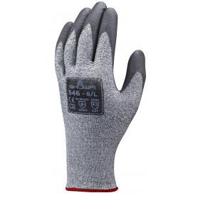 Gants hautement résistant à la coupure indice C SHOWA 546